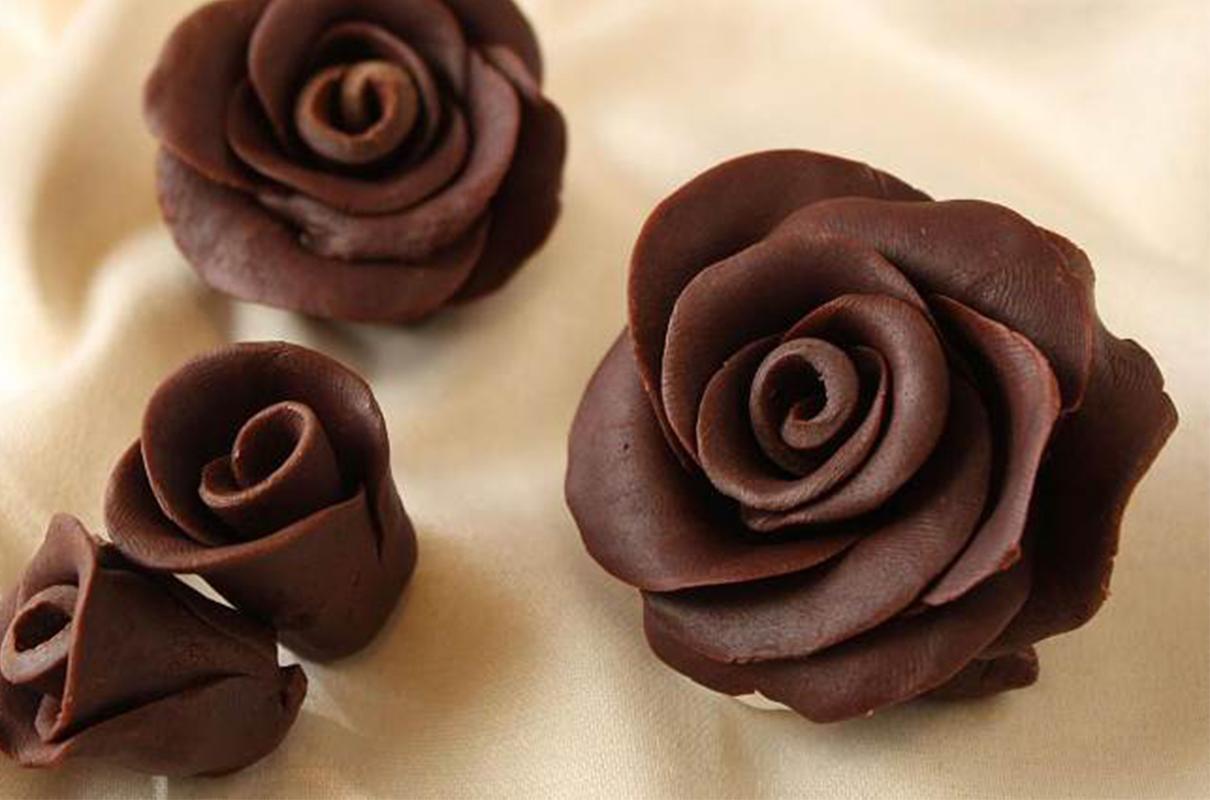 мастика из шоколада картинки съемки простых, говорит