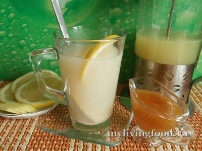 Чай хельба – жёлтый египетский чай