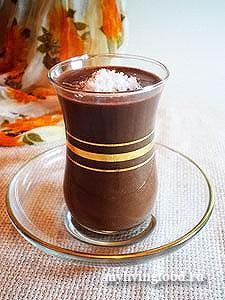 Чудо-шоколад из кэроба