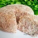 Сыроедческий сыр