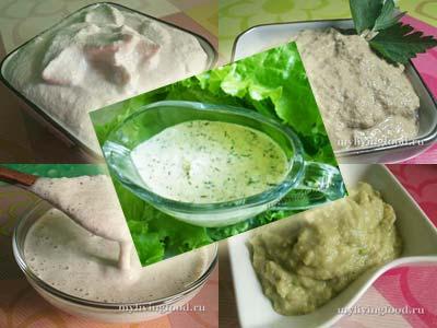 Сыр «Рикотта» по-сыроедчески или 5 способов сделать сыроедческую сметану