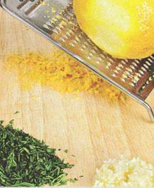 Кислые соки и пряности вместо соли