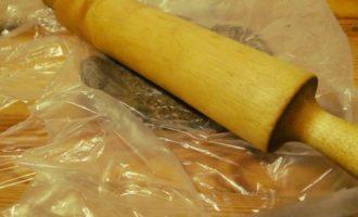Рецепт сырого хлеба