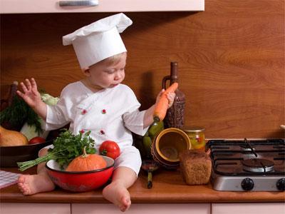 Как научиться вкусно готовить сыроедческие блюда