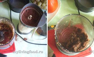 Вкусный домашний торт без выпечки