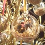 Рождественские украшения на Виа Сан-Грегорио Армено (Неаполь)