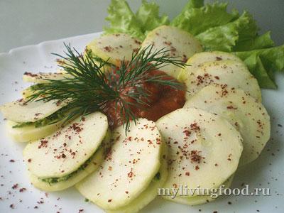 Пельмешки - сыроедческие рецепты