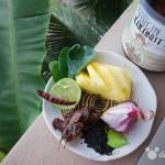 Соус для тайского салата