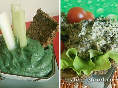 Весенний гуакамоле: 2 рецепта для вдохновения