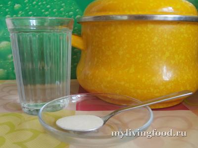 Все секреты приготовления желе из агара