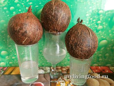 И всё-таки... как же сделать кокосовое масло?