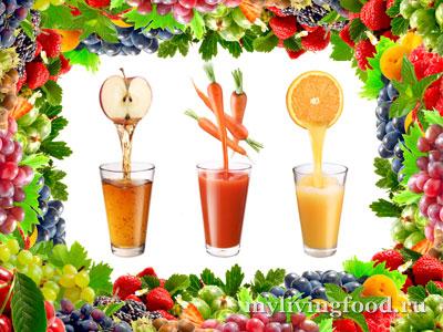 10 важнейших правил употребления свежевыжатых соков