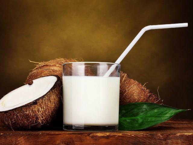 польза кокосов
