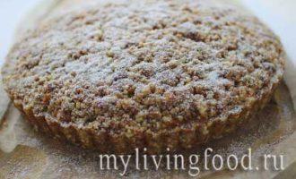 яблочный пирог рецепт с фото пошагово