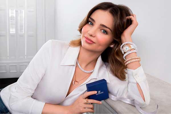Миранда Керр веган