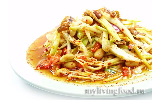 салат Ям мамуанг