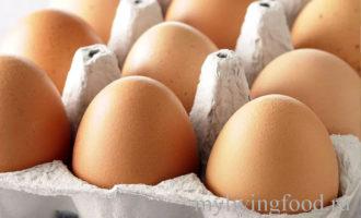 вегетарианцы едят яйца