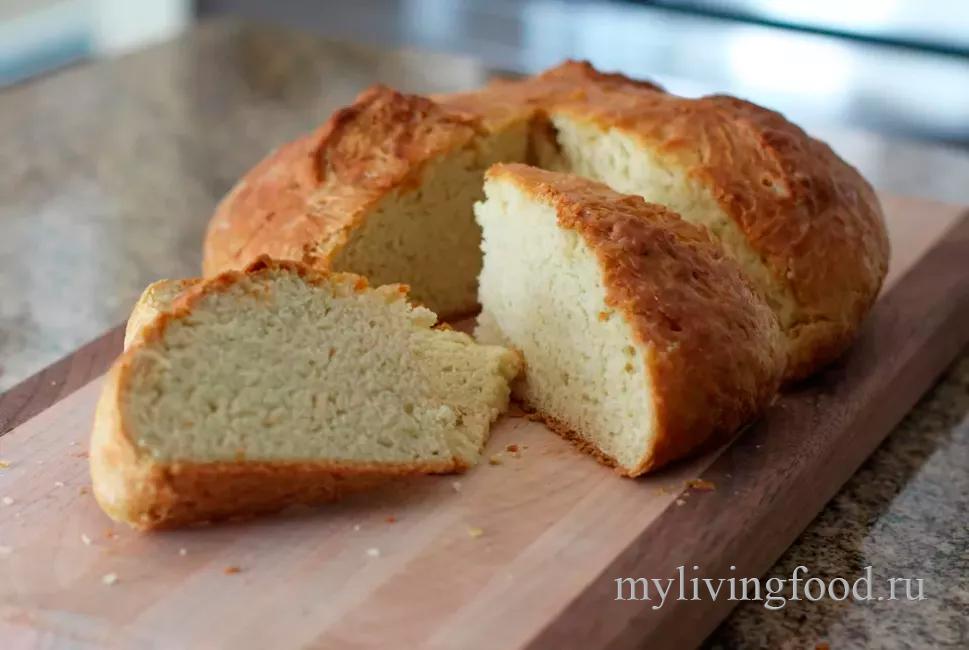 Cодовый хлеб