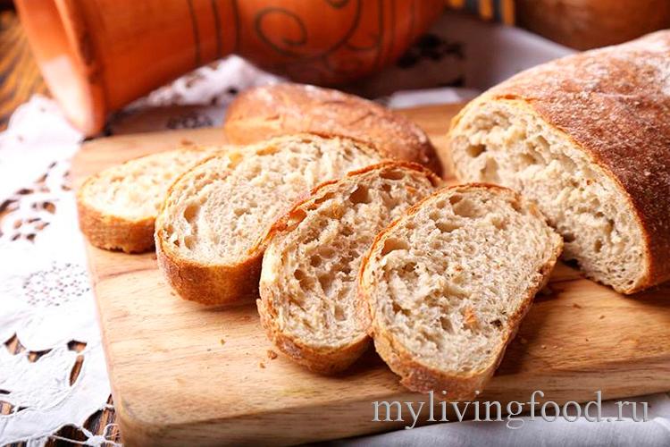 Можно замораживать хлеб?
