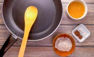 как приготовить вкусный куриный соус