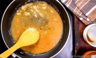 Как приготовить куриный соус
