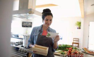 Как читать кулинарный рецепт
