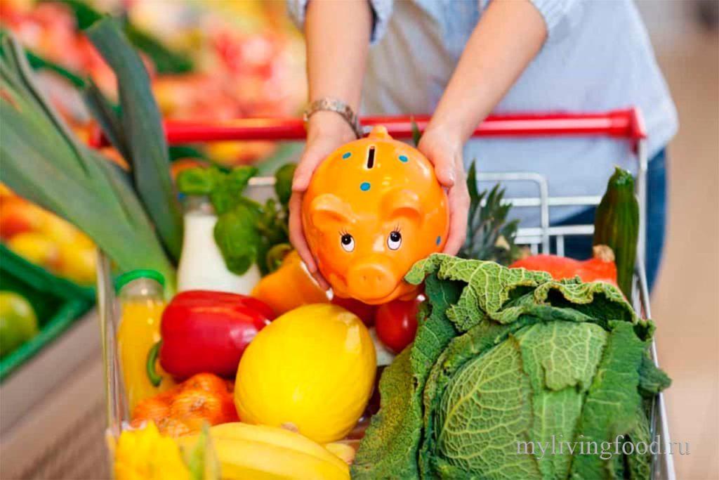 Порча пищевых продуктов