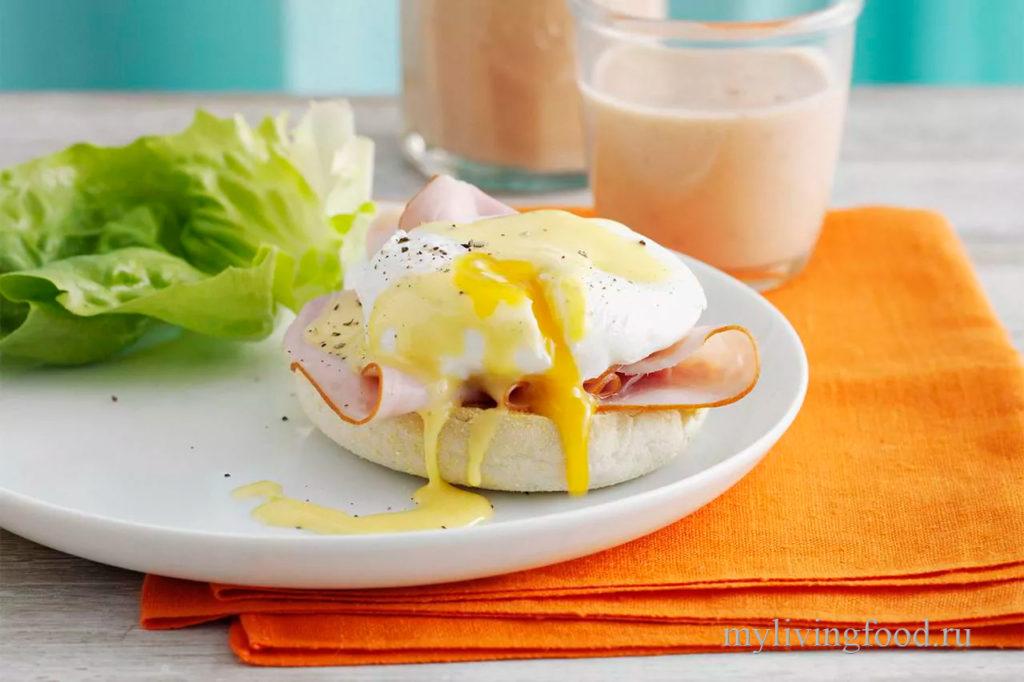 Как готовить яйца
