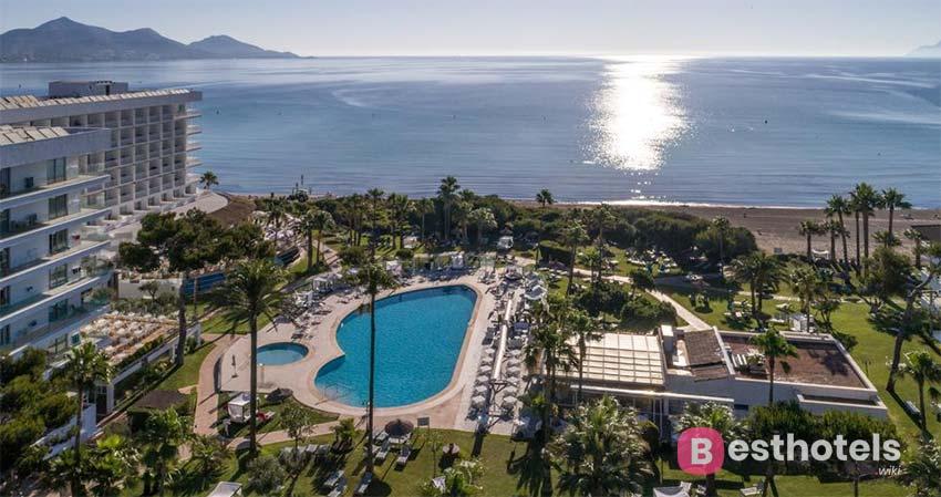 Семейный отель Майорки Playa Esperanza