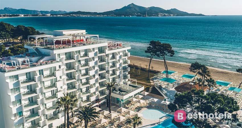 Hoteles en Mallorca para familias con niños