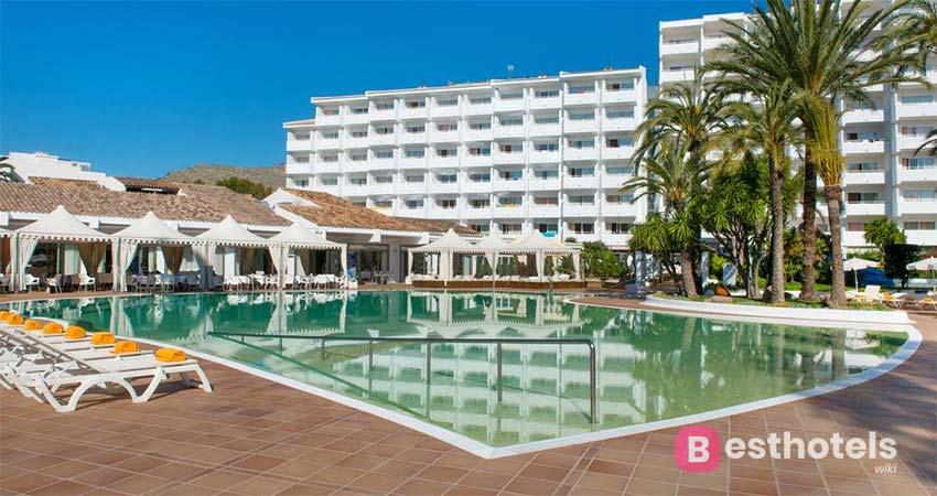 Family hotel in Majorca - Iberostar Ciudad Blanca