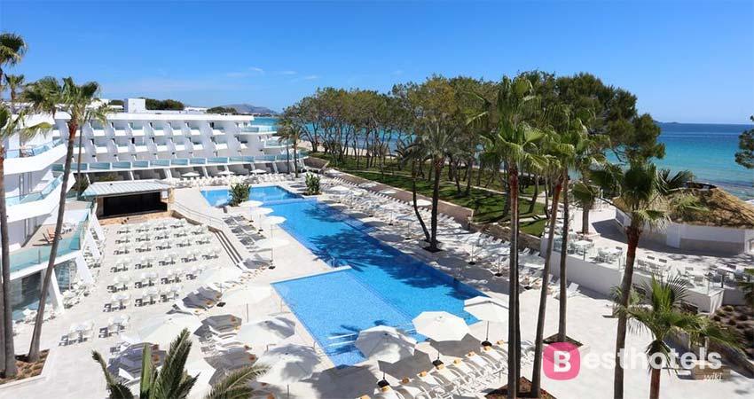 Семейный отель Майорки Iberostar Playa de Muro
