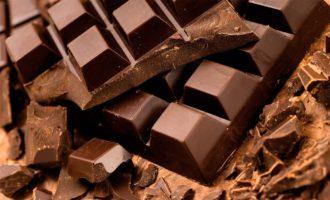 Шоколад и кэроб