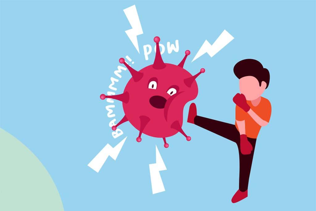 Fulvic acid и здоровье клеток